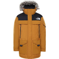 Boutique THE NORTH FACE THE NORTH FACE M MCMURDO 2 TIMBER TAN 21 - Ekosport