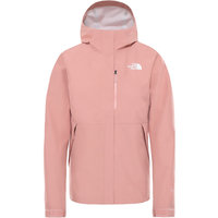 Vêtement de randonnée THE NORTH FACE THE NORTH FACE W DRYZZLE FUTURELIGHT JACKET PINK CLAY 21 - Ekosport