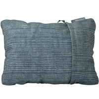 Boutique THERMAREST THERMAREST COMPRESSIBLE PILLOW BLUEWOVEN DOT PRINT M 21 - Ekosport