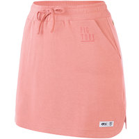 PICTURE KITY SKIRT W RUSTY PINK 21