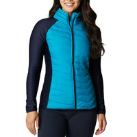 Boutique COLUMBIA COLUMBIA POWDER LITE FLEECE FJORD BLUE DARK 21 - Ekosport