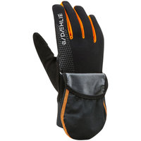 DAEHLIE GLOVE RUSH BLACK 21