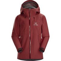 BU Textile ARC'TERYX ARC'TERYX BETA LT JACKET WOMEN'S DARK WONDERLAND 21 - Ekosport