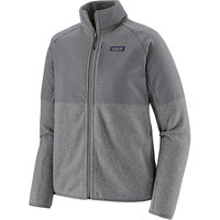 Boutique PATAGONIA PATAGONIA M'S LW BETTER SWEATER SHELLED JKT FEATHER GREY 21  - Ekosport