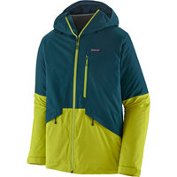 PATAGONIA M'S INSULATED SNOWSHOT JKT CRATER BLUE 21