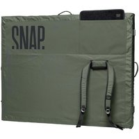 SNAP CRASH-PAD GRAND STAMINA DARK KHAKI 21