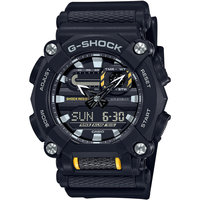 CASIO GA-900-1AER BLACK 21