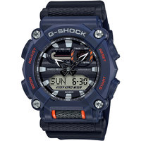 CASIO GA-900-2AER BLACK BLUE 21