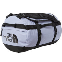 THE NORTH FACE BASE CAMP DUFFEL S SWEET LAVENDER/TNF BLACK 21