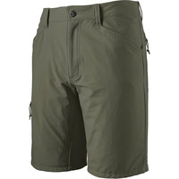 Boutique PATAGONIA PATAGONIA M'S QUANDARY SHORTS 10 IN. INDUSTRIAL GREEN 21 - Ekosport