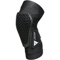 DAINESE TRAIL SKINS PRO KNEE GUARDS BLACK 21