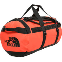 THE NORTH FACE BASE CAMP DUFFEL M FLARE/TNF BLACK 21