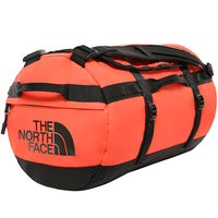 THE NORTH FACE BASE CAMP DUFFEL S FLARE/TNF BLACK 21
