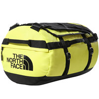 THE NORTH FACE BASE CAMP DUFFEL S SULPHUR SPRING GREEN/TNF BLACK 21