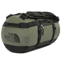 THE NORTH FACE BASE CAMP DUFFEL XS BURNT OLIVE GREEN/TNF BLACK 20