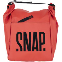 SNAP BIG CHALK BAG GRENADINE 21