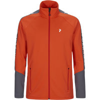 PEAK PERFORMANCE M RIDER ZIP JACKET SUPER NOVA 21
