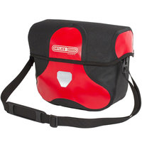 ORTLIEB ULTIMATE SIX CLASSIC 7L RED/BLACK 21