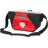 ORTLIEB ULTIMATE SIX CLASSIC 5L RED/BLACK 21
