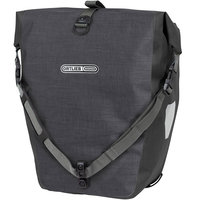 ORTLIEB BACK-ROLLER PLUS 40L GRANITE/BLACK 21