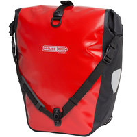 ORTLIEB BACK-ROLLER CLASSIC 40L RED/BLACK 21