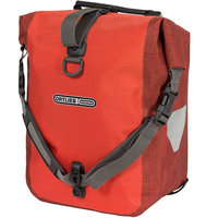 ORTLIEB SPORT-ROLLER PLUS 25L SIGNAL RED/DARK CHILI 21