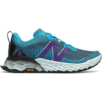 NEW BALANCE FRESH FOAM HIERRO V6 W VIRTUAL SKY/SOUR GRAPE 21