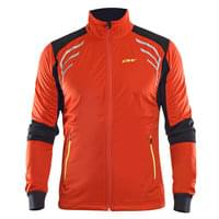 Vêtement hiver ONE WAY ONE WAY EMPOWER SOFTSHELL JKT M RED 17 - Ekosport