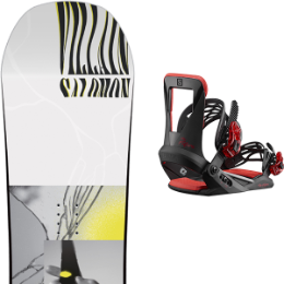 SALOMON THE VILLAIN GROM 20 + SALOMON THE FUTURE 20