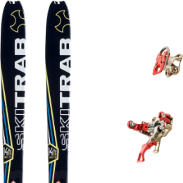 SKI TRAB GARA AERO WORLD CUP 60 20 + PLUM RACE 99 20