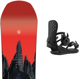 CAPITA DEFENDERS OF AWESOME 21 + UNION STRATA BLACK 21
