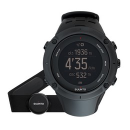 SUUNTO AMBIT 3 PEAK BLACK HR 18