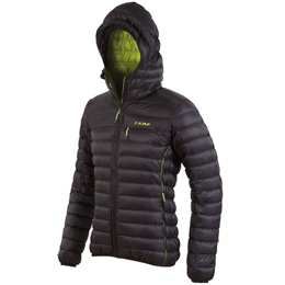 Haut CAMP CAMP ED PROTECTION BLK/LIME 16 - Ekosport