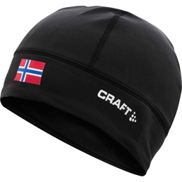 CRAFT NATION BLK NORVEGE 19