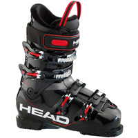 Chaussures Ski HEAD HEAD NEXT EDGE 75 BLK/ANTHR/RED 17 - Ekosport