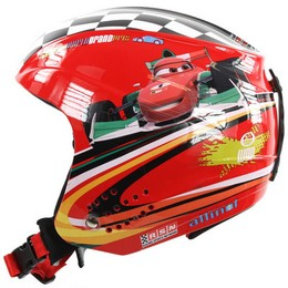 Casques BRIKO BRIKO ROOKIE DISNEY JR CARS  WGP 12 - Ekosport