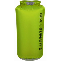 SEA TO SUMMIT ULTRA-SIL DRYSACK 13L GREEN 19