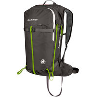 MAMMUT FLIP REMOVABLE AIRBAG 3.0 GRAPHITE 21