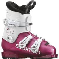 SALOMON T3 RT GIRLY PINK/WH 20