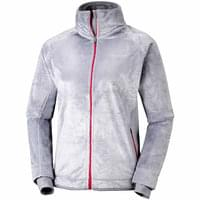 COLUMBIA PEARL PLUSH II FLEECE ASTRAL 19