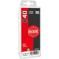RODE RACING GLIDER RED 180G 20