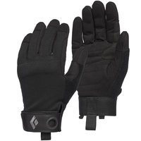 BLACK DIAMOND CRAG GLOVES BLACK 21