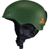 K2 PHASE PRO FOREST GREEN 21