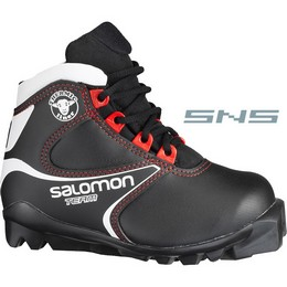 SALOMON TEAM JR 20